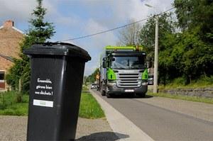 Avis à la population : collecte des déchets