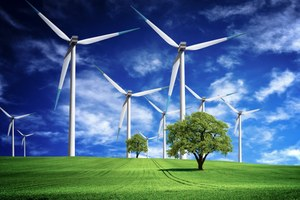 Éolien : Décision relative à une demande de permis unique