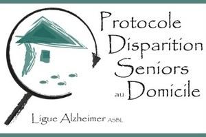 Protocole disparition seniors au domicile