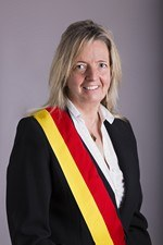 Marie-Christine WARNANT